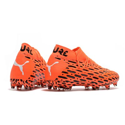PUMA Future 5.1 Netfit FG/AG Orange