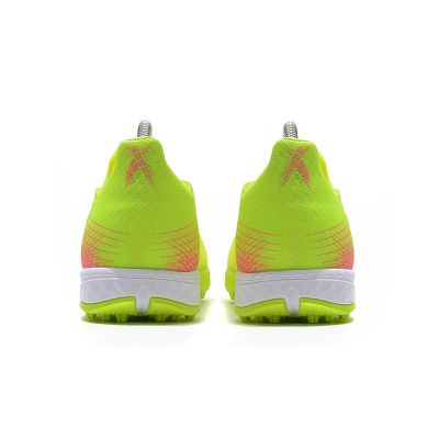 adidas X Ghosted .1 TF Volt Black