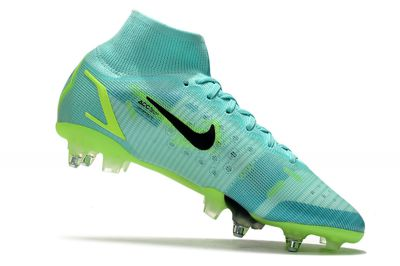 Cheap Nike Mercurial Superfly 8 Elite SG-PRO Dynamic Turquoise Lime Glow
