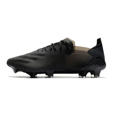 adidas X Ghosted 20.1 FG Black Black