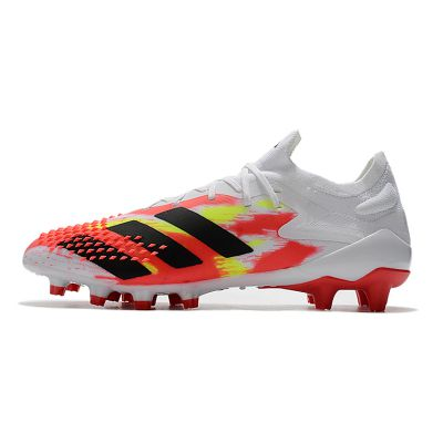 adidas Predator Mutator 20.1 Low AG Uniforia White Core Black Pop