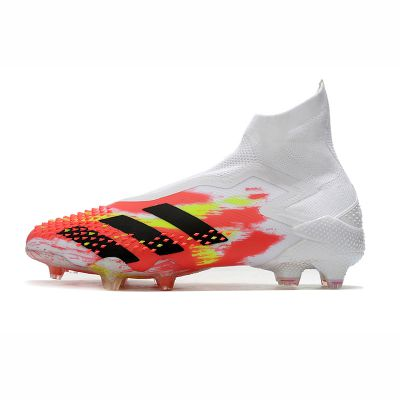 adidas Predator Mutator 20+ FG Uniforia White Core Black Pop