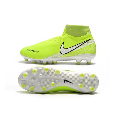 Infantil freno frecuencia  Nike Phantom Vision Elite AG-PRO New Lights Volt White Volt