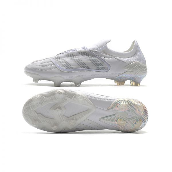 Adidas Predator Archive FG Footwear White LIMITED EDITION – Elegant to the Next Level